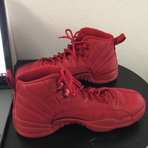 Jordan Shoes | Jordan 2 Retro Gym Red